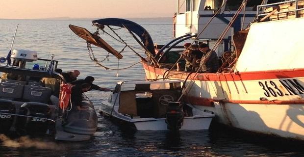 Nαυτική τραγωδία ανοιχτά της Μυτιλήνης - e-Nautilia.gr | Το Ελληνικό Portal για την Ναυτιλία. Τελευταία νέα, άρθρα, Οπτικοακουστικό Υλικό