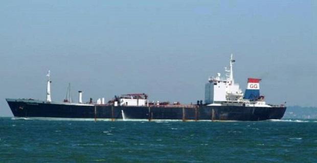 Το ναυτικό της Λιβύης «άνοιξε πυρ» εναντίον του δεξαμενόπλοιου - e-Nautilia.gr | Το Ελληνικό Portal για την Ναυτιλία. Τελευταία νέα, άρθρα, Οπτικοακουστικό Υλικό