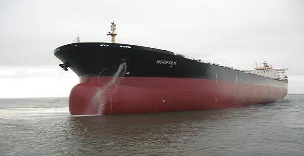 Οι Έλληνες παραγγέλνουν φορτηγά πλοία αναμένοντας άνοδο ναύλων στο μέλλον - e-Nautilia.gr | Το Ελληνικό Portal για την Ναυτιλία. Τελευταία νέα, άρθρα, Οπτικοακουστικό Υλικό