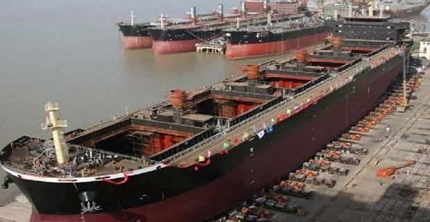 Οχυρώνεται αγοράζοντας τρία kamsarmax η «Paragon Shipping» - e-Nautilia.gr | Το Ελληνικό Portal για την Ναυτιλία. Τελευταία νέα, άρθρα, Οπτικοακουστικό Υλικό