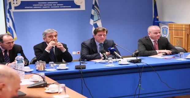 Παρουσίαση του Σχεδίου Νόμου «Τουριστικά Πλοία και άλλες διατάξεις» - e-Nautilia.gr   Το Ελληνικό Portal για την Ναυτιλία. Τελευταία νέα, άρθρα, Οπτικοακουστικό Υλικό