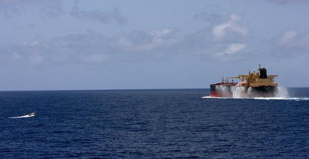 Πειρατική επίθεση σε φορτηγό πλοίο στον Κόλπο του Ομάν - e-Nautilia.gr | Το Ελληνικό Portal για την Ναυτιλία. Τελευταία νέα, άρθρα, Οπτικοακουστικό Υλικό
