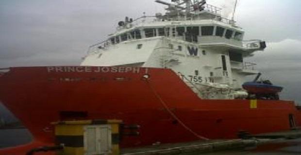 3 όμηροι από πειρατική επίθεση σε νιγηριανό πλοίο - e-Nautilia.gr | Το Ελληνικό Portal για την Ναυτιλία. Τελευταία νέα, άρθρα, Οπτικοακουστικό Υλικό