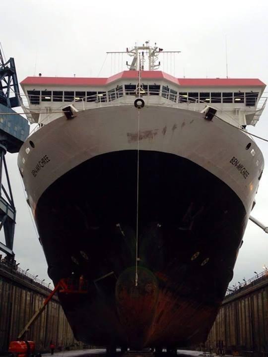 Dry dock… - e-Nautilia.gr | Το Ελληνικό Portal για την Ναυτιλία. Τελευταία νέα, άρθρα, Οπτικοακουστικό Υλικό