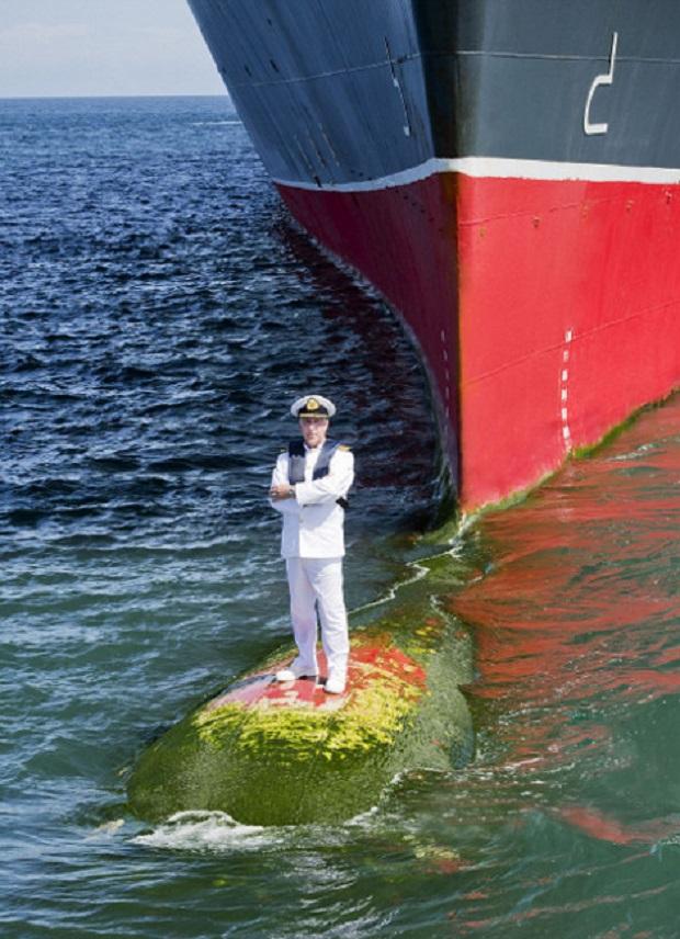 Το μεγαλύτερο κρουαζιερόπλοιο του κόσμου είναι πραγματικά γιγαντιαίο[pics] - e-Nautilia.gr | Το Ελληνικό Portal για την Ναυτιλία. Τελευταία νέα, άρθρα, Οπτικοακουστικό Υλικό