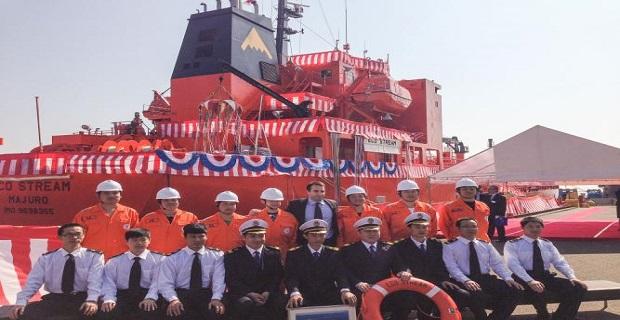 Δύο από τα 17 νεότευκτα πλοία παρέλαβε ο Χάρης Βαφειάς - e-Nautilia.gr | Το Ελληνικό Portal για την Ναυτιλία. Τελευταία νέα, άρθρα, Οπτικοακουστικό Υλικό