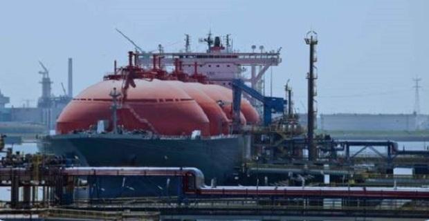 Στην Κορέα θα ναυπηγηθούν ρώσικα παγοθραυστικά μεταφοράς LNG - e-Nautilia.gr | Το Ελληνικό Portal για την Ναυτιλία. Τελευταία νέα, άρθρα, Οπτικοακουστικό Υλικό