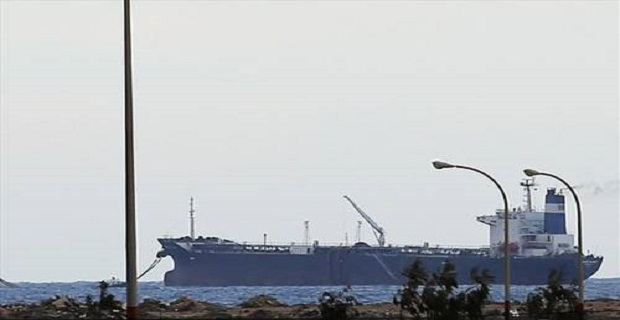 Ο στρατός της Λιβύης κατέλαβε βορειοκορεάτικο τάνκερ - e-Nautilia.gr | Το Ελληνικό Portal για την Ναυτιλία. Τελευταία νέα, άρθρα, Οπτικοακουστικό Υλικό