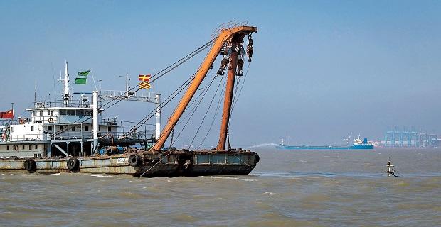 Σύγκρουση φορτηγών πλοίων στην Κίνα – 3 αγνοούμενοι - e-Nautilia.gr | Το Ελληνικό Portal για την Ναυτιλία. Τελευταία νέα, άρθρα, Οπτικοακουστικό Υλικό