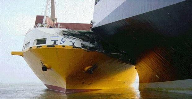 Τρεις συγκρούσεις σε μια μέρα στο Kiel Canal - e-Nautilia.gr | Το Ελληνικό Portal για την Ναυτιλία. Τελευταία νέα, άρθρα, Οπτικοακουστικό Υλικό
