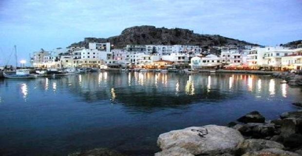 Σύγκρουση πλοίων στην Κάρπαθο - e-Nautilia.gr | Το Ελληνικό Portal για την Ναυτιλία. Τελευταία νέα, άρθρα, Οπτικοακουστικό Υλικό