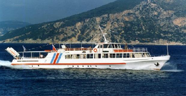 Σύλληψη καπετάνιου για υπεράριθμους επιβάτες - e-Nautilia.gr   Το Ελληνικό Portal για την Ναυτιλία. Τελευταία νέα, άρθρα, Οπτικοακουστικό Υλικό