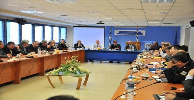 Σύσκεψη για τη λειτουργία του Λιμανιού εν όψει καλοκαιριού - e-Nautilia.gr | Το Ελληνικό Portal για την Ναυτιλία. Τελευταία νέα, άρθρα, Οπτικοακουστικό Υλικό