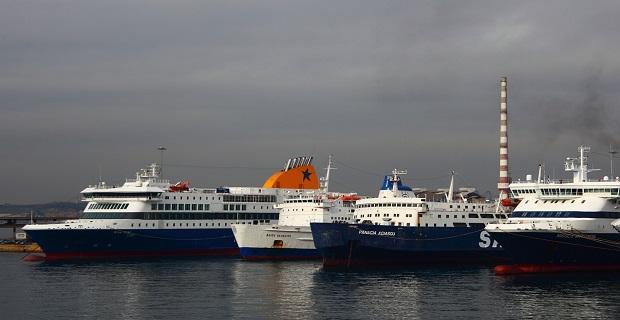 «Σχέδιο LNG» για την Ελληνική Ακτοπλοΐα - e-Nautilia.gr | Το Ελληνικό Portal για την Ναυτιλία. Τελευταία νέα, άρθρα, Οπτικοακουστικό Υλικό