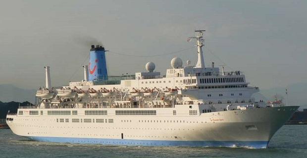 Louis : Επέκταση Ναύλωσης Κρουαζιερόπλοιων με Thomson Cruises - e-Nautilia.gr | Το Ελληνικό Portal για την Ναυτιλία. Τελευταία νέα, άρθρα, Οπτικοακουστικό Υλικό