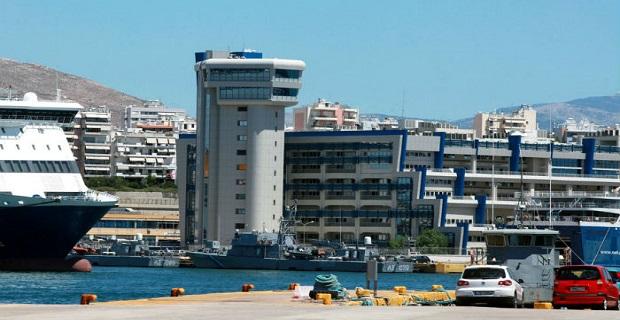 Και οι υπάλληλοι του ΥΕΝ στην 24ωρη απεργία αύριο - e-Nautilia.gr | Το Ελληνικό Portal για την Ναυτιλία. Τελευταία νέα, άρθρα, Οπτικοακουστικό Υλικό