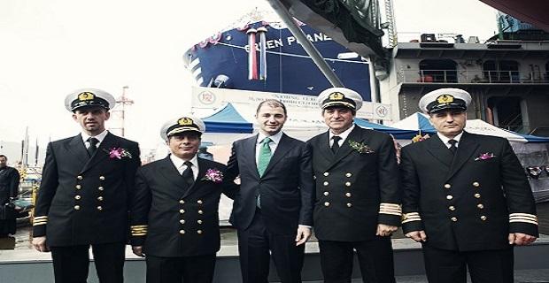 Aegean:Παρέλαβε τα 2 πρώτα υπερσύγχρονα δεξαμενόπλοια του Πράσινου Στόλου της - e-Nautilia.gr   Το Ελληνικό Portal για την Ναυτιλία. Τελευταία νέα, άρθρα, Οπτικοακουστικό Υλικό