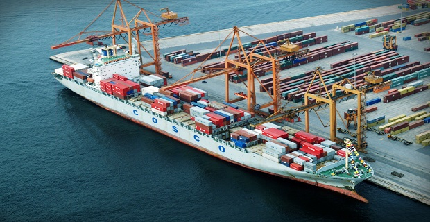 Δύο κολοσσοί «απειλούν» τη Cosco στον Πειραιά - e-Nautilia.gr | Το Ελληνικό Portal για την Ναυτιλία. Τελευταία νέα, άρθρα, Οπτικοακουστικό Υλικό