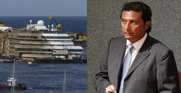 Costa Concordia: Ευρέθη ο πηδαλιούχος -«κλειδί» για τη δικη - e-Nautilia.gr | Το Ελληνικό Portal για την Ναυτιλία. Τελευταία νέα, άρθρα, Οπτικοακουστικό Υλικό