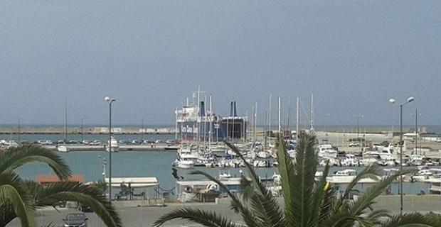 Ξεκινάει η «CRETA CARGO LINES» - e-Nautilia.gr   Το Ελληνικό Portal για την Ναυτιλία. Τελευταία νέα, άρθρα, Οπτικοακουστικό Υλικό