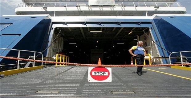 Δεμένα τα πλοία αύριο στα λιμάνια - e-Nautilia.gr | Το Ελληνικό Portal για την Ναυτιλία. Τελευταία νέα, άρθρα, Οπτικοακουστικό Υλικό