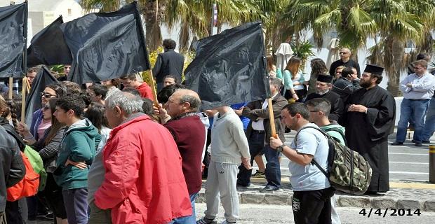 Ψήφισμα διαμαρτυρίας για το ναυάγιο του «Sea Diamond» - e-Nautilia.gr | Το Ελληνικό Portal για την Ναυτιλία. Τελευταία νέα, άρθρα, Οπτικοακουστικό Υλικό