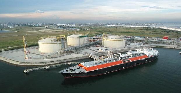 Εμπορικός κόμβος LNG η Σιγκαπούρη μέχρι το 2018 - e-Nautilia.gr | Το Ελληνικό Portal για την Ναυτιλία. Τελευταία νέα, άρθρα, Οπτικοακουστικό Υλικό