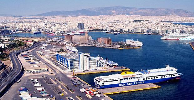 Εξι «μνηστήρες» για τον ΟΛΠ - e-Nautilia.gr | Το Ελληνικό Portal για την Ναυτιλία. Τελευταία νέα, άρθρα, Οπτικοακουστικό Υλικό