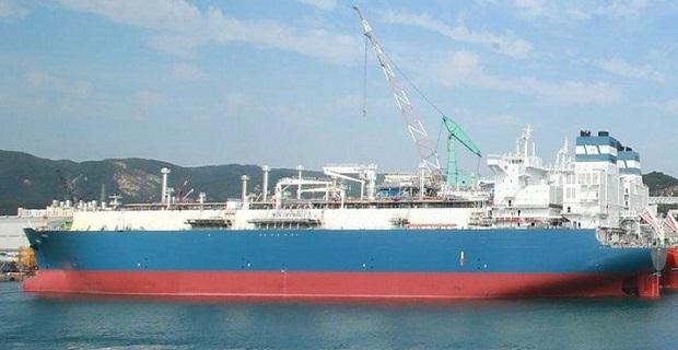 Η Höegh LNG «βάφτισε» το τρίτο μέγα-πλοίο FSRU - e-Nautilia.gr | Το Ελληνικό Portal για την Ναυτιλία. Τελευταία νέα, άρθρα, Οπτικοακουστικό Υλικό