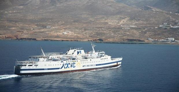 Απάντηση EE για το θέμα της ΑκτοπλοΪκής Σύνδεσης των Κυθήρων-Αντικυθήρων - e-Nautilia.gr | Το Ελληνικό Portal για την Ναυτιλία. Τελευταία νέα, άρθρα, Οπτικοακουστικό Υλικό