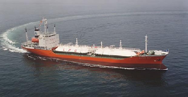 Επενδύσεις 4 δισ. από τους Ελληνες εφοπλιστές σε πλοία LNG και LPG - e-Nautilia.gr | Το Ελληνικό Portal για την Ναυτιλία. Τελευταία νέα, άρθρα, Οπτικοακουστικό Υλικό