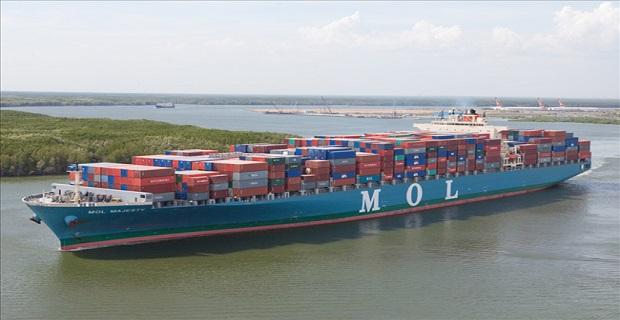 Βραβεύθηκαν 4 πλοία της MOL για την ποιότητα τους - e-Nautilia.gr | Το Ελληνικό Portal για την Ναυτιλία. Τελευταία νέα, άρθρα, Οπτικοακουστικό Υλικό