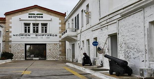 Καζάνι που βράζει και πάλι το Νεώριο - e-Nautilia.gr | Το Ελληνικό Portal για την Ναυτιλία. Τελευταία νέα, άρθρα, Οπτικοακουστικό Υλικό