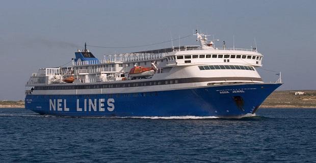 Ζημιές 59 εκατ. ευρώ για τη ΝΕΛ το 2013 - e-Nautilia.gr   Το Ελληνικό Portal για την Ναυτιλία. Τελευταία νέα, άρθρα, Οπτικοακουστικό Υλικό