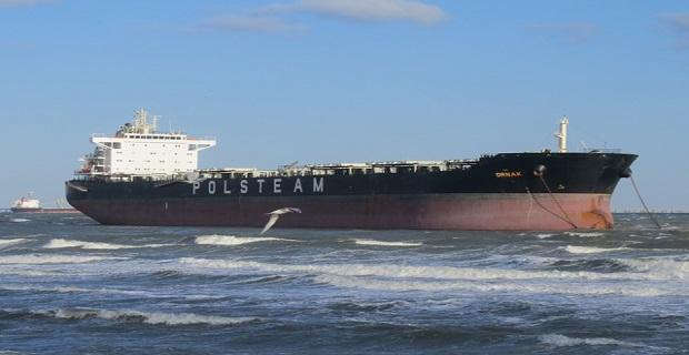 Ψυχρό μέτωπο προκαλεί προσάραξη πλοίου στη Βιτζίνια [pics] - e-Nautilia.gr | Το Ελληνικό Portal για την Ναυτιλία. Τελευταία νέα, άρθρα, Οπτικοακουστικό Υλικό