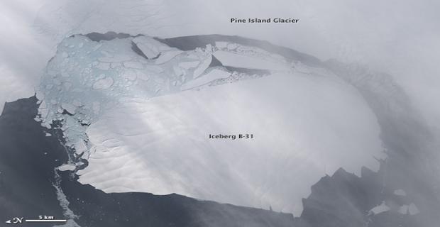 Ένα παγόβουνο 6 φορές το Μανχάταν παρακολουθούν επιστήμονες - e-Nautilia.gr | Το Ελληνικό Portal για την Ναυτιλία. Τελευταία νέα, άρθρα, Οπτικοακουστικό Υλικό