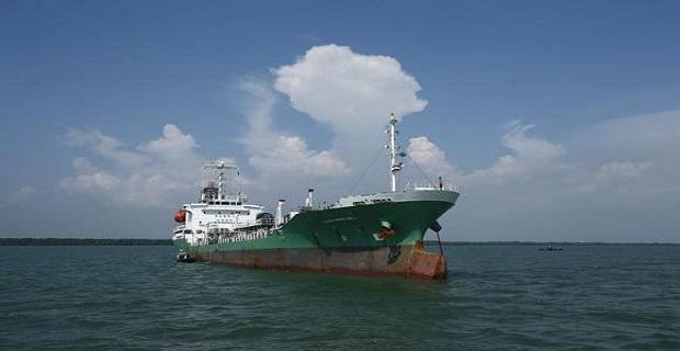 Πειρατές κράτησαν πετρέλαιο και ομήρους στη Μαλαισία - e-Nautilia.gr | Το Ελληνικό Portal για την Ναυτιλία. Τελευταία νέα, άρθρα, Οπτικοακουστικό Υλικό
