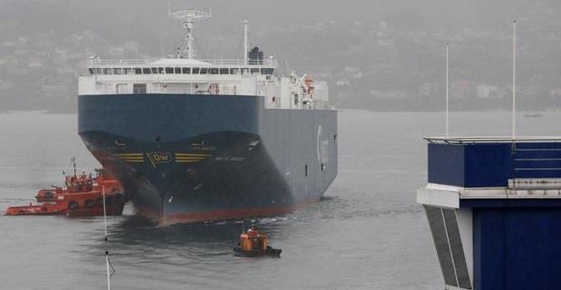Σύγκρουση Ro-Ro με αλιευτικό.3 νεκροί ψαράδες – 2 αγνοούμενοι[pics+vid] - e-Nautilia.gr | Το Ελληνικό Portal για την Ναυτιλία. Τελευταία νέα, άρθρα, Οπτικοακουστικό Υλικό