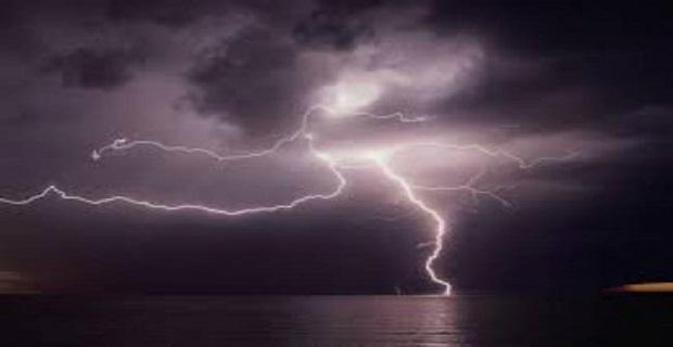 Πρόγνωση καιρού έως την Κυριακή του Πάσχα - e-Nautilia.gr | Το Ελληνικό Portal για την Ναυτιλία. Τελευταία νέα, άρθρα, Οπτικοακουστικό Υλικό