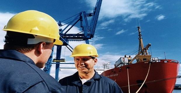 Διάλεξη με θέμα:«Health and Safety Risks in a Marine Working Environment» - e-Nautilia.gr | Το Ελληνικό Portal για την Ναυτιλία. Τελευταία νέα, άρθρα, Οπτικοακουστικό Υλικό