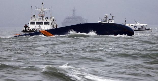 Τα μοιραία λάθη πίσω από το τραγικό ναυάγιο στη Νότιο Κορέα - e-Nautilia.gr | Το Ελληνικό Portal για την Ναυτιλία. Τελευταία νέα, άρθρα, Οπτικοακουστικό Υλικό
