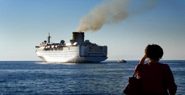Πιο καθαρές τσιμινιέρες πλοίων από το 2016 - e-Nautilia.gr   Το Ελληνικό Portal για την Ναυτιλία. Τελευταία νέα, άρθρα, Οπτικοακουστικό Υλικό