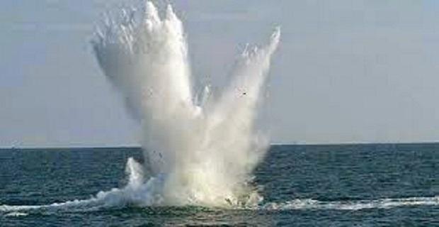 Συλλήψεις για αλιεία με εκρηκτικές ύλες στο Κατάκολο - e-Nautilia.gr | Το Ελληνικό Portal για την Ναυτιλία. Τελευταία νέα, άρθρα, Οπτικοακουστικό Υλικό