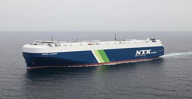 Το πρώτο ιαπωνικό Post-Panamax Car Carrier μεταφοράς αυτοκινήτων - e-Nautilia.gr | Το Ελληνικό Portal για την Ναυτιλία. Τελευταία νέα, άρθρα, Οπτικοακουστικό Υλικό
