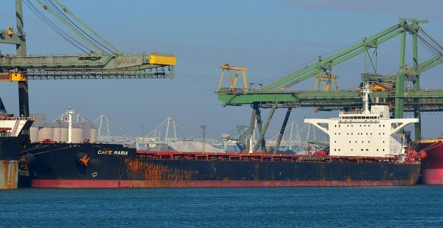 108 κιλά κοκαΐνης βρέθηκαν κάτω από το «Cape Maria» - e-Nautilia.gr | Το Ελληνικό Portal για την Ναυτιλία. Τελευταία νέα, άρθρα, Οπτικοακουστικό Υλικό