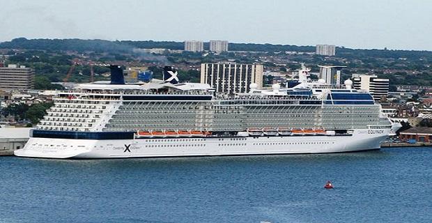 Κρουαζιερόπλοιο συμβάλλει στην επιστημονική έρευνα των ωκεανών - e-Nautilia.gr | Το Ελληνικό Portal για την Ναυτιλία. Τελευταία νέα, άρθρα, Οπτικοακουστικό Υλικό