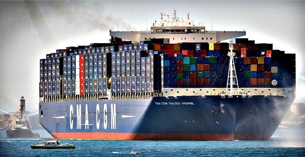 Πόσο κοστίζει η ασφάλιση ενός containership; - e-Nautilia.gr | Το Ελληνικό Portal για την Ναυτιλία. Τελευταία νέα, άρθρα, Οπτικοακουστικό Υλικό