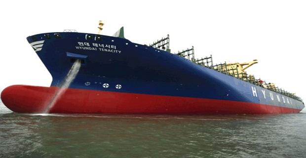 Ξεφορτώθηκε τρία containership η «Danaos» - e-Nautilia.gr | Το Ελληνικό Portal για την Ναυτιλία. Τελευταία νέα, άρθρα, Οπτικοακουστικό Υλικό