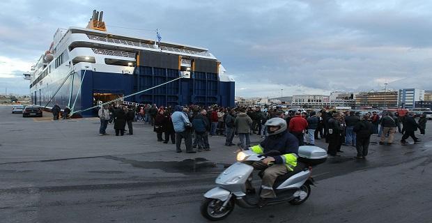 Αύξηση 1,3% στη διακίνηση επιβατών στα λιμάνια - e-Nautilia.gr | Το Ελληνικό Portal για την Ναυτιλία. Τελευταία νέα, άρθρα, Οπτικοακουστικό Υλικό