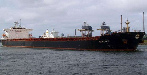 Diana: Συμφωνία ναύλωσης του Coronis - e-Nautilia.gr | Το Ελληνικό Portal για την Ναυτιλία. Τελευταία νέα, άρθρα, Οπτικοακουστικό Υλικό